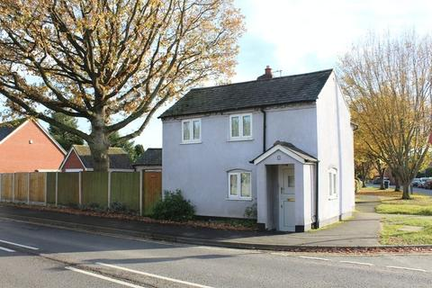 3 bedroom detached house to rent - Mytton Oak Road, Copthorne, Shrewsbury, SY3 8UQ
