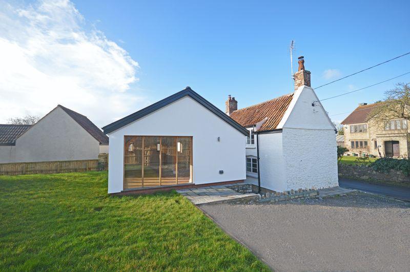 4 Bedrooms Unique Property for sale in Stone Allerton, Axbridge