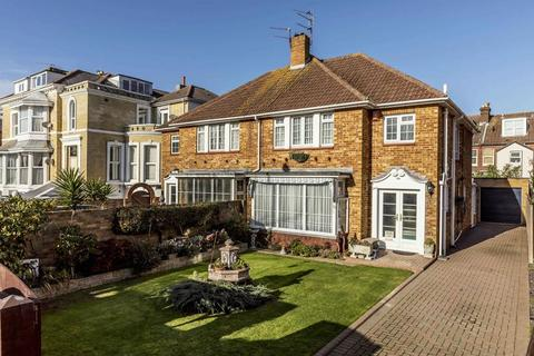 3 bedroom semi-detached house for sale - Granada Road, Southsea