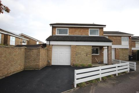 4 bedroom detached house for sale - Whitworth Way, Wilstead, MK45