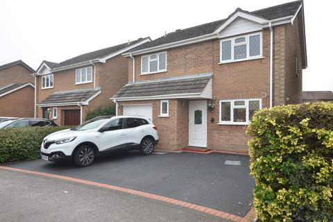 4 bedroom detached house for sale - Countess Gardens, Bournemouth