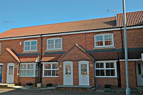 2 bedroom terraced house to rent - 11 Markeaton Park, Kingswood