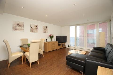 1 bedroom apartment to rent - The Oxygen Apartments, Royal Victoria Dock, E16