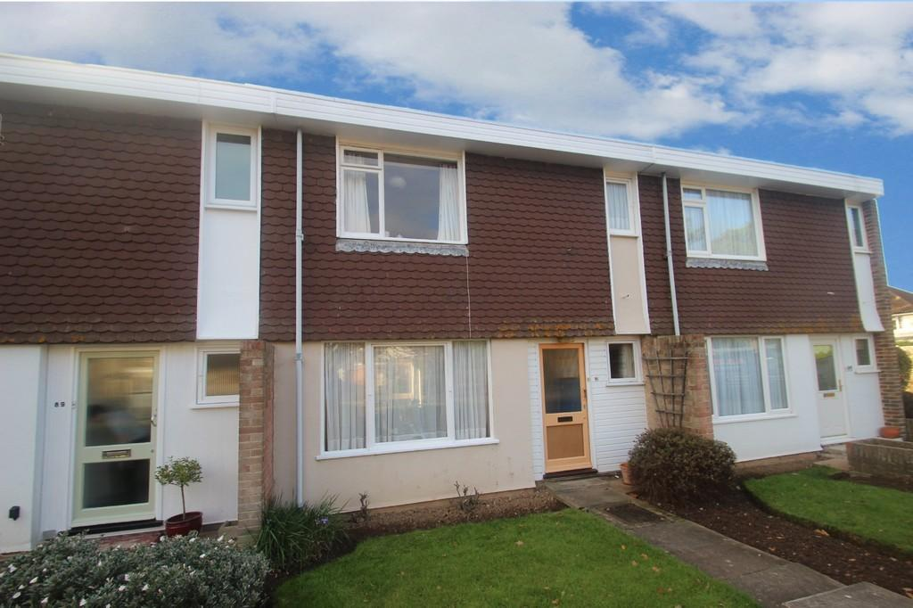 3 Bedrooms Terraced House for sale in Ash Lane, Rustington