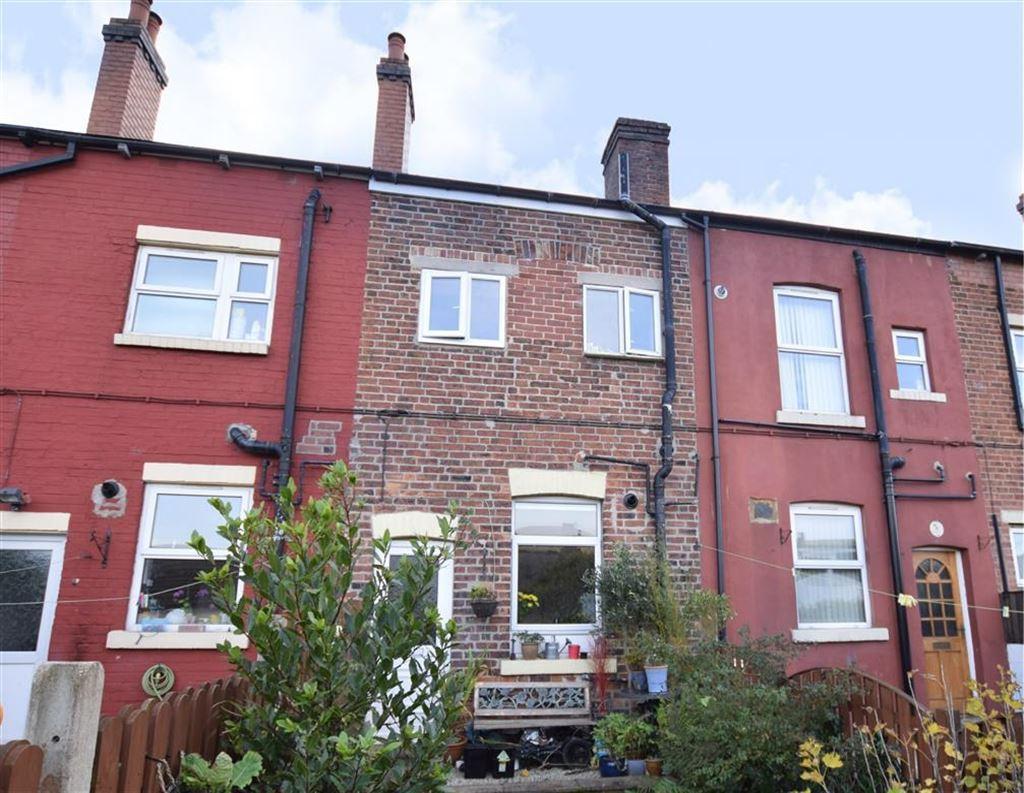 3 Bedrooms Terraced House for sale in Harvey Street, Deepcar, Sheffield, S36