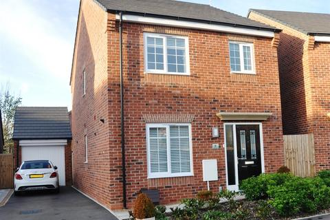 3 bedroom park home for sale - Twigger Drive, Barford, Warwick