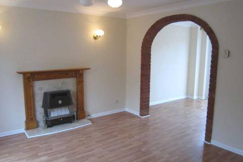 3 bedroom terraced house to rent - Cecil Mews, Uphill, Lincoln, LN1 3AU