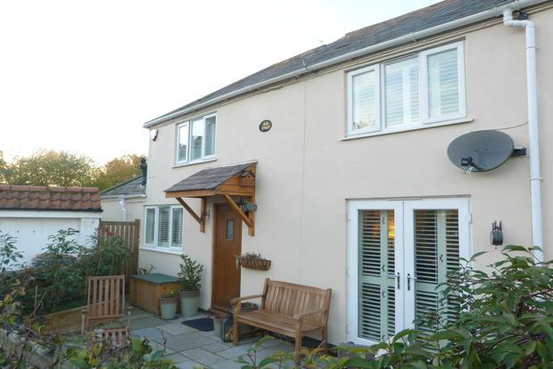 2 Bedrooms Cottage House for sale in Church End, Nether Broughton, Melton Mowbray, LE14