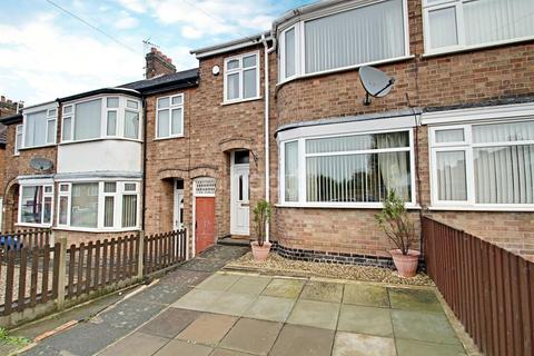 3 bedroom terraced house for sale - Cheshire Road, Aylestone, Leicester