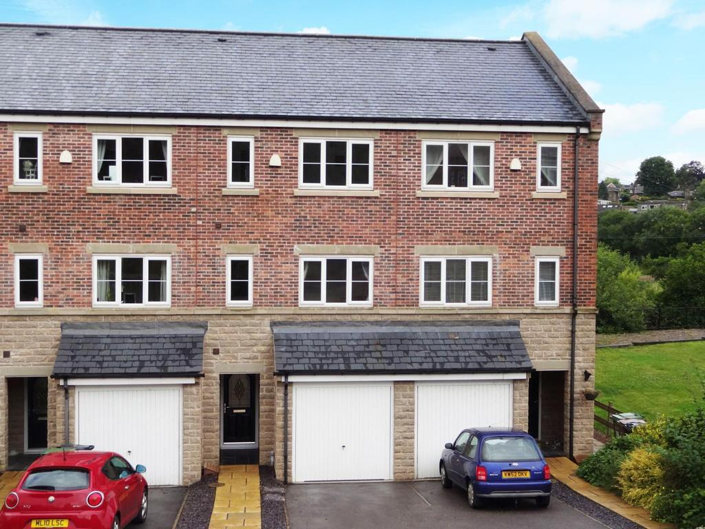 4 Bedrooms Terraced House for sale in Horsforde View, Leeds