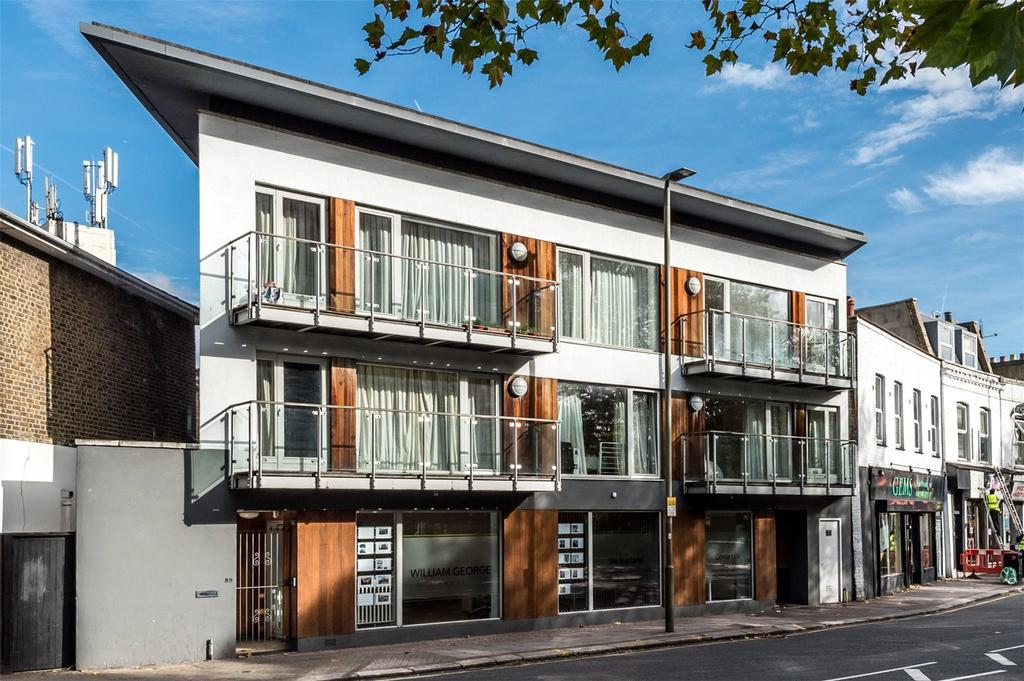 2 Bedrooms House for sale in Falcon Heights, 89-91 Falcon Road, London, SW11