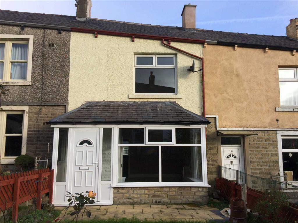 2 Bedrooms Terraced House for sale in Dickens Avenue, Barnoldswick, Lancashire