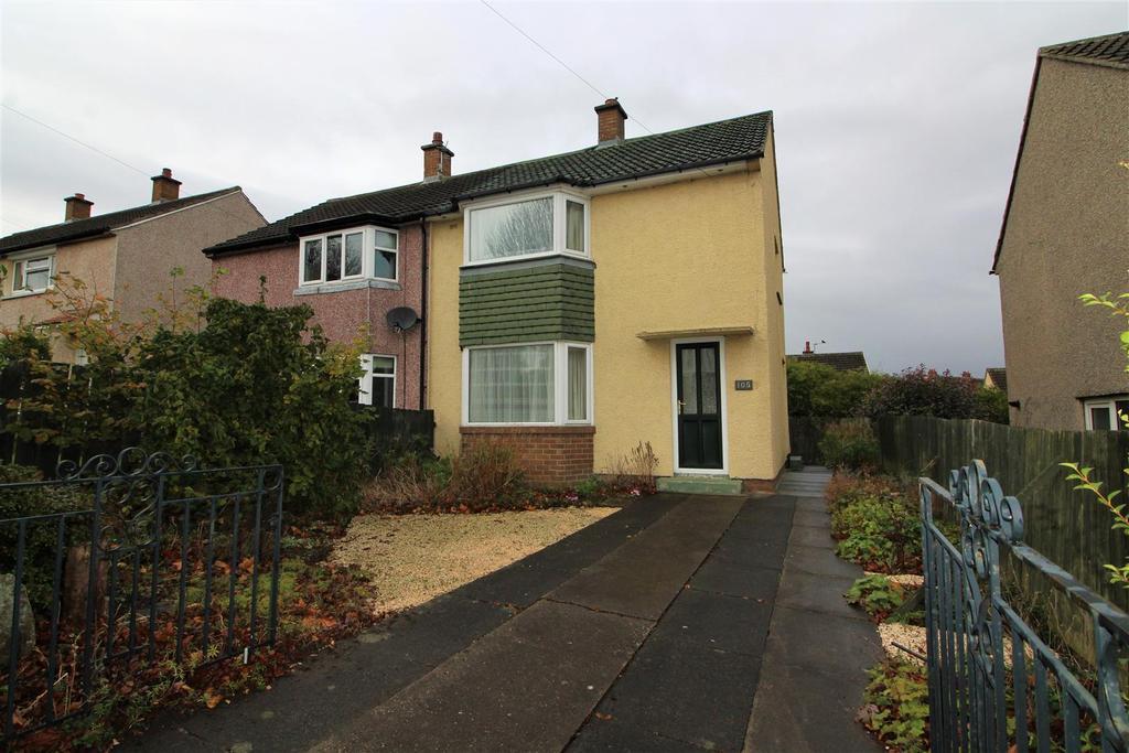 2 Bedrooms Semi Detached House for sale in Southfield Road, Huddersfield, HD5 8TG