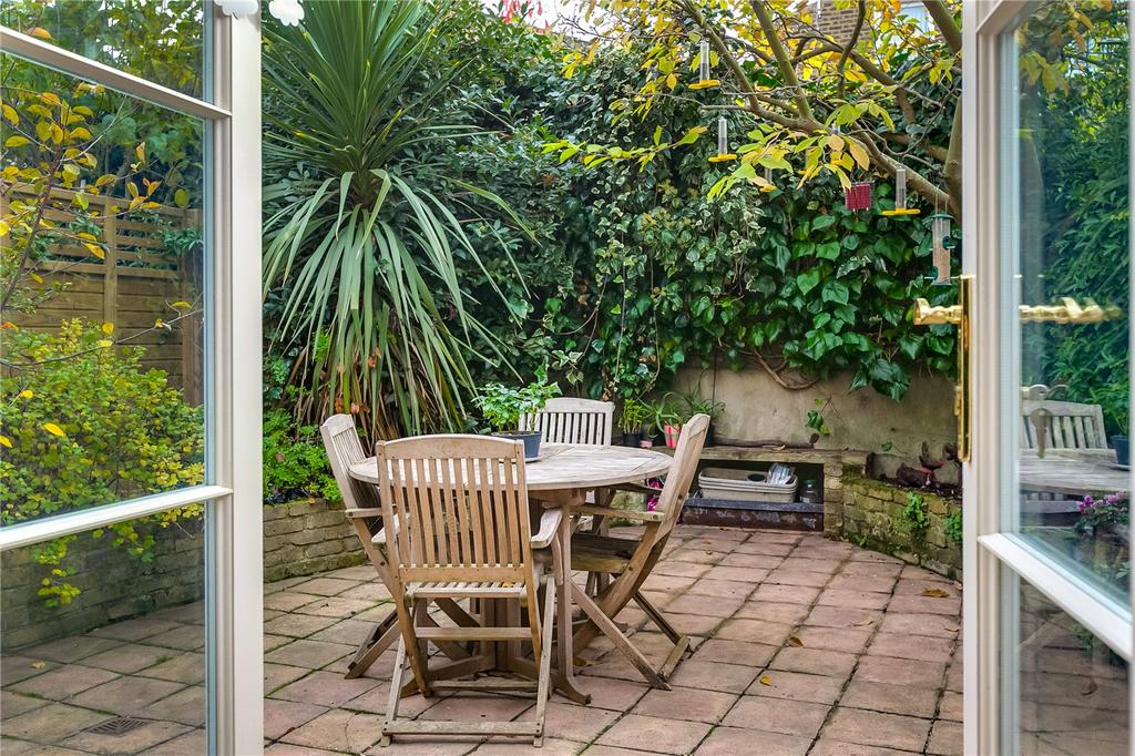 5 Bedrooms House for sale in Wardo Avenue, Fulham, London