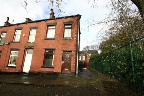 2 bedroom end of terrace house for sale - 2, Finsbury Street, Rochdale, Rochdale, OL11