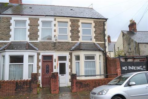3 bedroom terraced house to rent - TALYGARN STREET, HEATH, CARDIFF