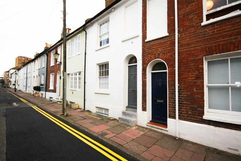 3 bedroom house for sale - Queens Gardens, Brighton