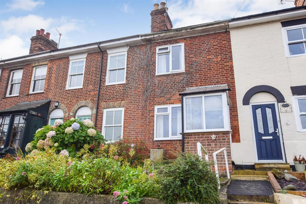 2 Bedrooms Cottage House for sale in Beeleigh Road, Maldon
