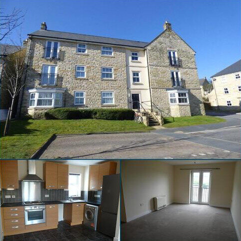 2 bedroom apartment to rent - Barley Field Square, Fountain Head Village, Halifax, West Yorkshire, HX2