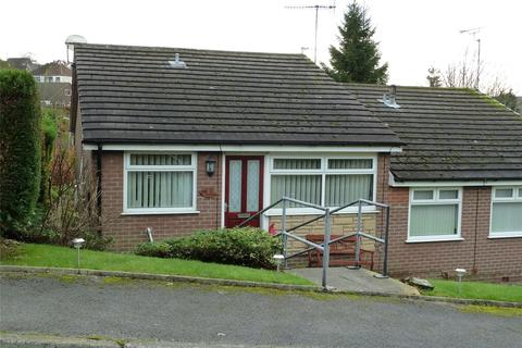 2 bedroom semi-detached bungalow for sale - The Woods, Grotton, Saddleworth, OL4