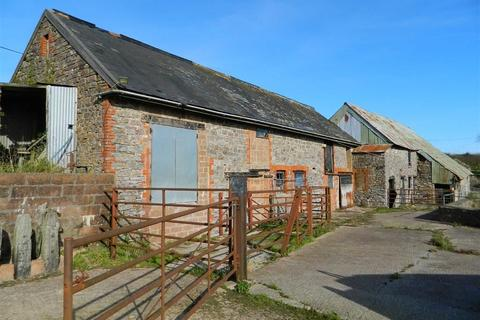 Residential development for sale - Ashbrittle, Wellington, Somerset, TA21