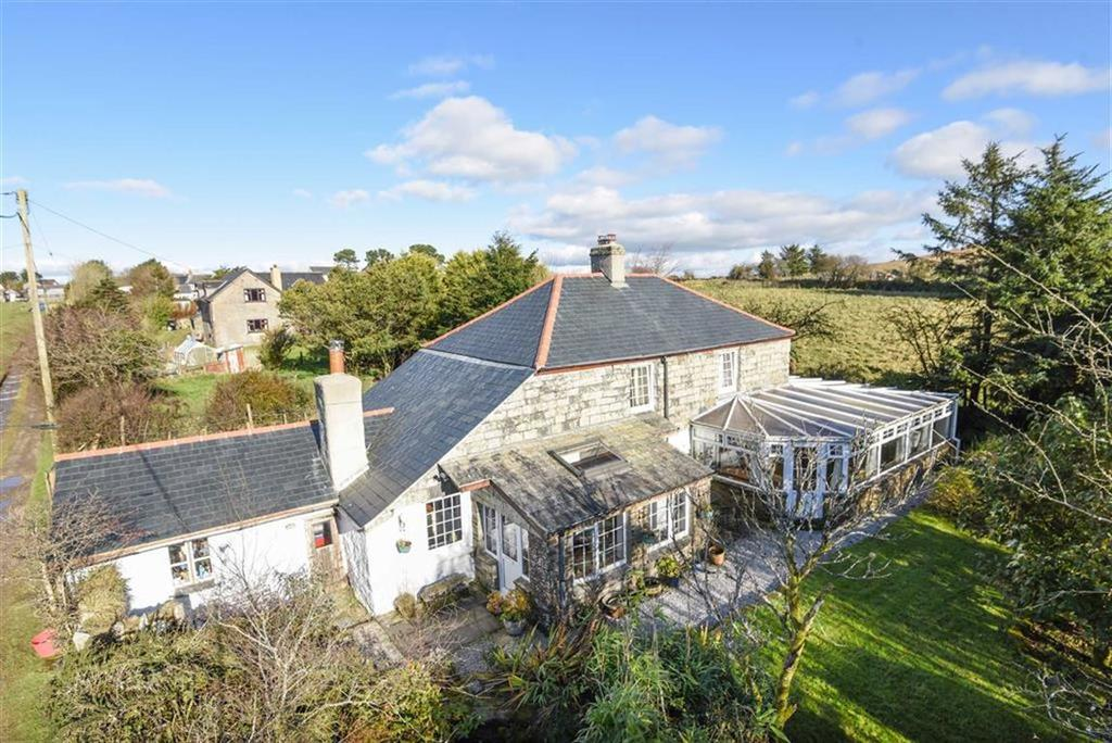 3 Bedrooms Detached House for sale in Minions, Liskeard, Cornwall, PL14