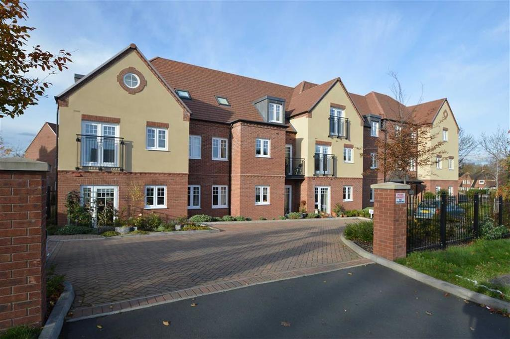 1 Bedroom Apartment Flat for sale in 18, Lock Court, Shrewsbury, SY3