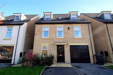 4 bedroom detached house for sale - Renison Avenue, Leeds