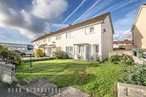 3 bedroom end of terrace house for sale - Carter Place, Fairwater, Cardiff