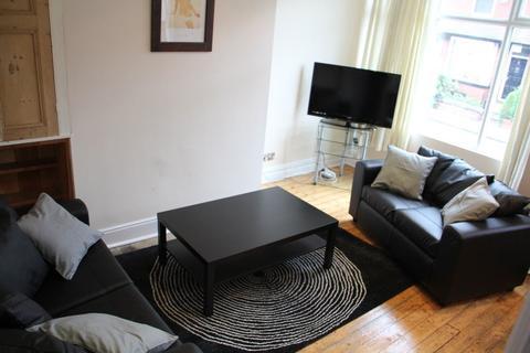 3 bedroom house to rent - Lumley Avenue, Burley Park, LS4 2LR