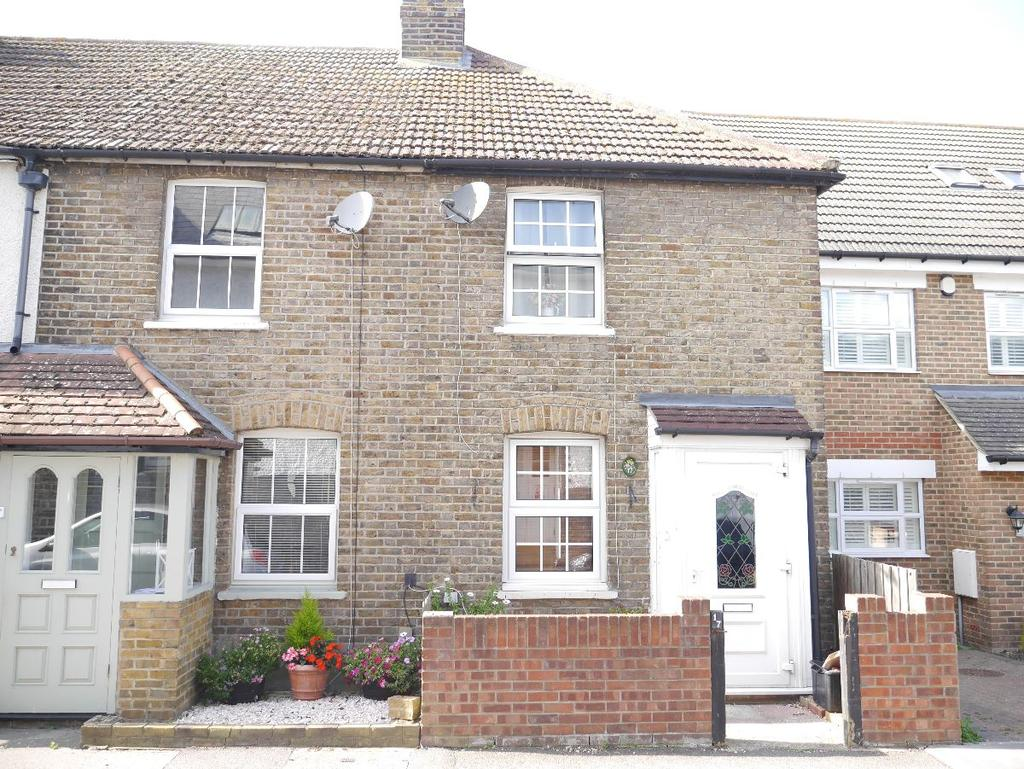 2 Bedrooms End Of Terrace House for rent in West Wickham