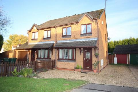 3 bedroom semi-detached house for sale - Glenmore Drive, Longford, Coventry, West Midlands