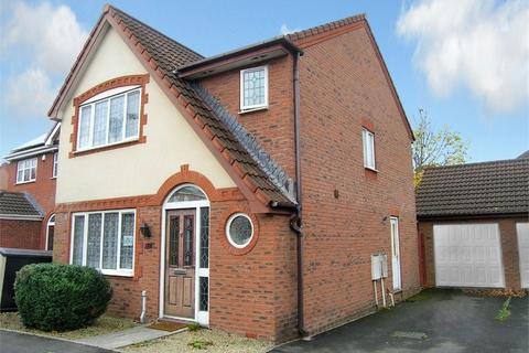 3 bedroom detached house for sale - Hart Place, Pengam Green, Cardiff