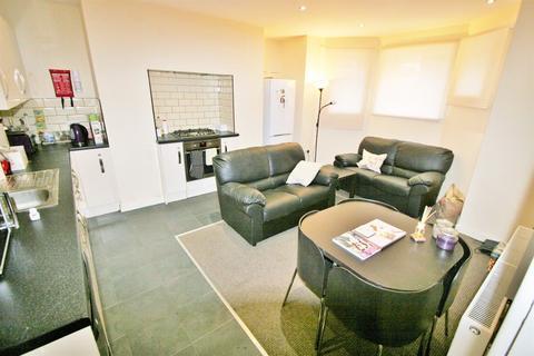 4 bedroom terraced house to rent - Norwood Mount, Hyde Park, LS6 1DU
