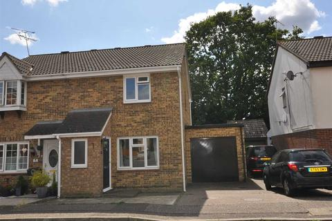 3 bedroom semi-detached house to rent - Burgess Field, Chelmsford