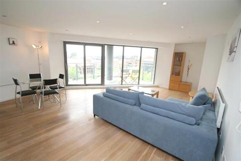 2 bedroom flat to rent - Castlegate, Chester Rd, Manchester, M15