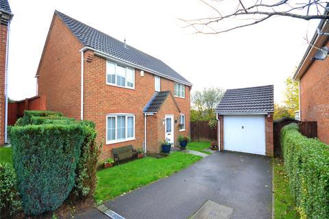 4 bedroom detached house for sale - Clos Nanteos, Pontprennau, Cardiff, CF23