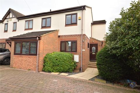 3 bedroom terraced house for sale - Victoria Drive, Horsforth, Leeds