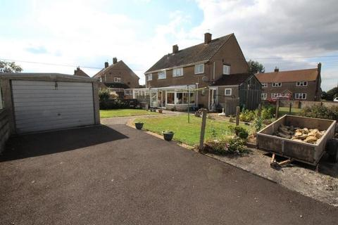 3 bedroom semi-detached house for sale - Lansdown Crescent, Timsbury, Bath