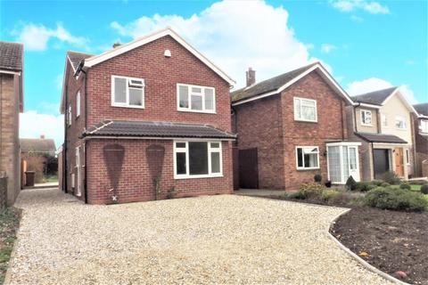 3 bedroom detached house to rent - Captains Lane, Barton Under Needwood