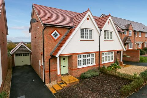 3 bedroom semi-detached house for sale - Butts Road, Ottery St. Mary
