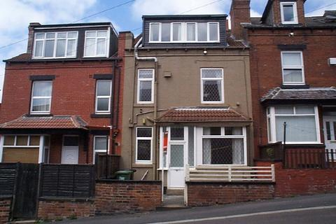 3 bedroom terraced house to rent - Station Terrace, Bramley