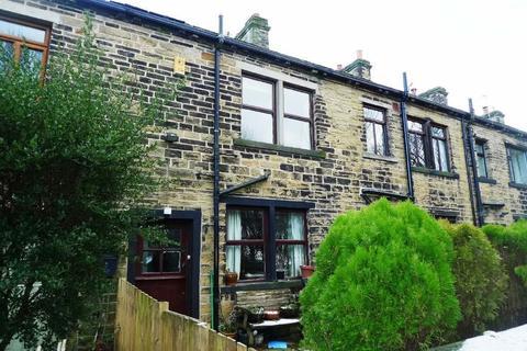 2 bedroom terraced house to rent - Woodhall Hills Hamlet, Calverley