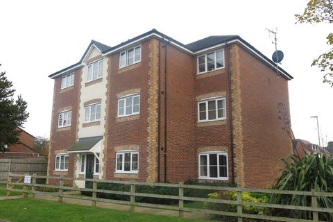 2 bedroom ground floor flat to rent - Bullhurst Close, Talke