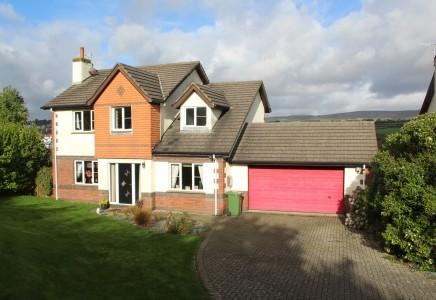 4 Bedrooms Detached House for sale in Isle of Man, IM3