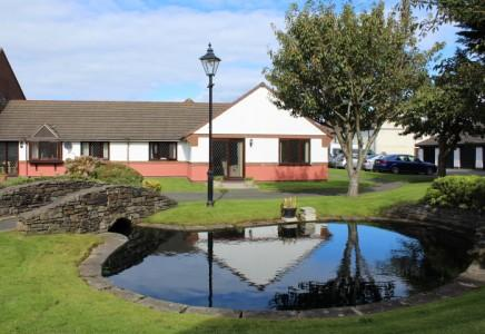 2 Bedrooms Bungalow for sale in Ramsey, Isle of Man, IM8