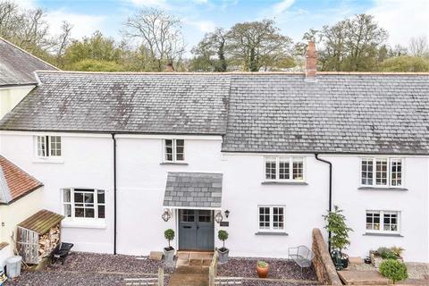4 bedroom semi-detached house for sale - Coleman Close, Tiverton, Devon, EX16
