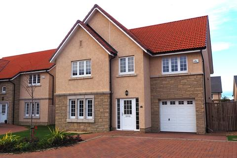 5 bedroom detached house to rent - Moffat Place, North Berwick EH39