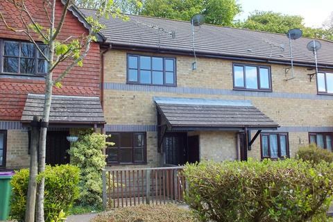2 bedroom terraced house to rent - The Sidings, Lyminge, Folkestone, CT18