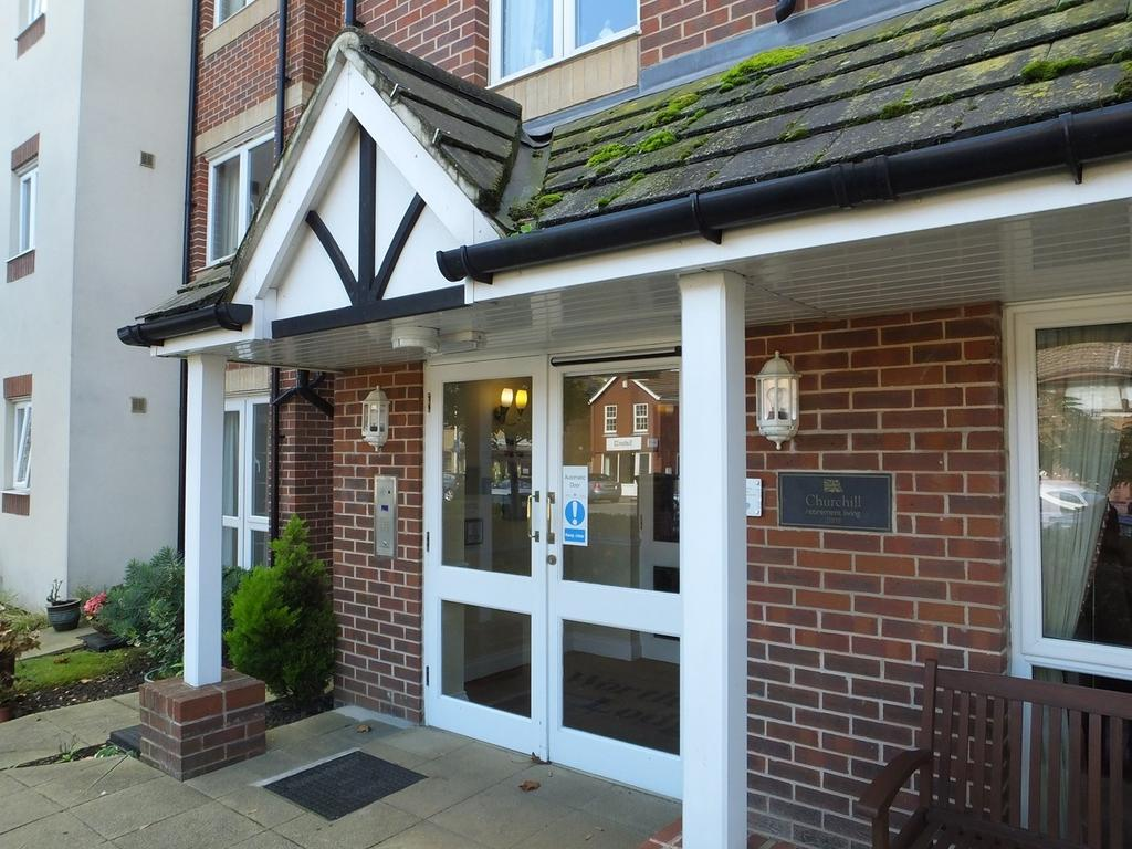 1 Bedroom Retirement Property for sale in East Street, Hythe, CT21